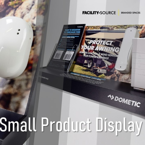 Dometic Small Product Display